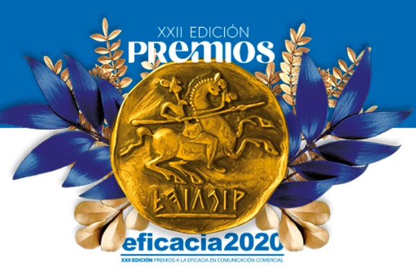 Estrella Damm wins Gold at the Premios Eficacia